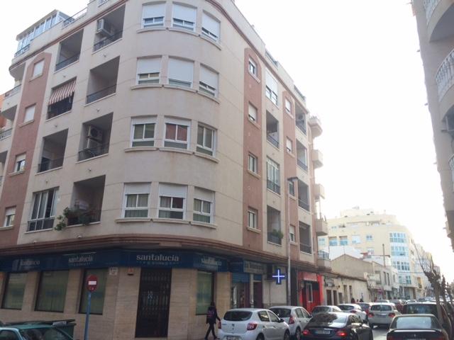 Apartamento Vender torrevieja centro Ref.:00924