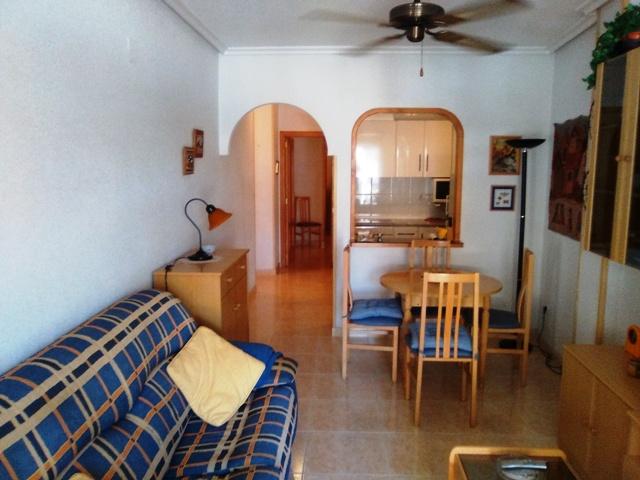 Apartamento Vender torrevieja centro Ref.:00914