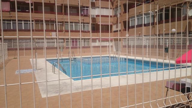 Apartamento Vender torrevieja la-tejera Ref.:00708