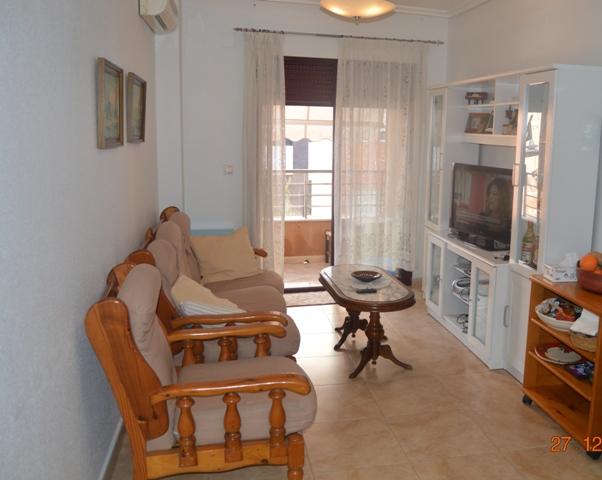Apartamento Vender torrevieja centro Ref.:00937