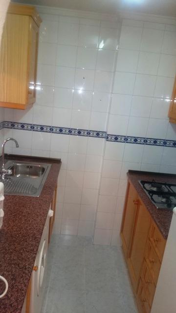 Apartamento Vender Torrevieja ACEQUIÓN Ref.:00826