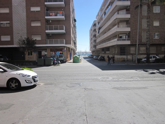 Piso Vender torrevieja -en-acequion Ref.:00942