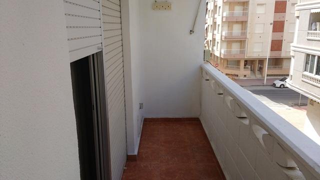 Apartamento Vender torrevieja playa-del-cura Ref.:00792