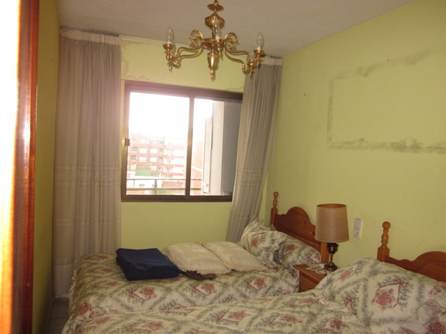 Apartamento Vender Torrevieja CENTRO Ref.:00448