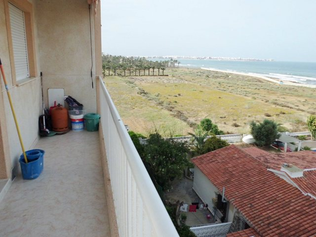 Piso Vender Torrevieja Punta Prima Ref.:00347