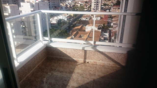 Apartamento Vender Torrevieja Nueva Torrevieja Ref.:00895