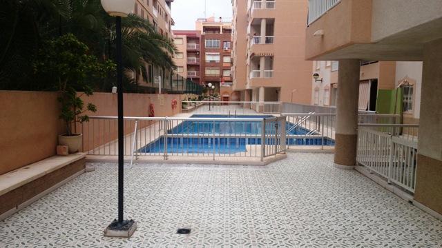 Apartamento Vender torrevieja acequion Ref.:00901