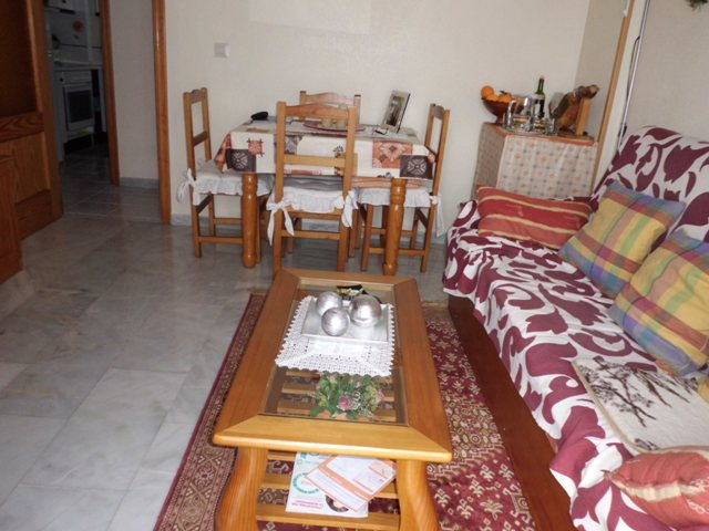 Piso Vender Torrevieja Centro - Diego Ramírez Ref.:00475