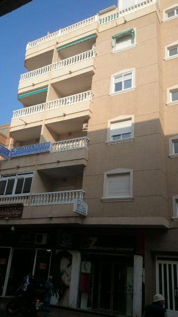 Apartamento Vender torrevieja centro Ref.:00755