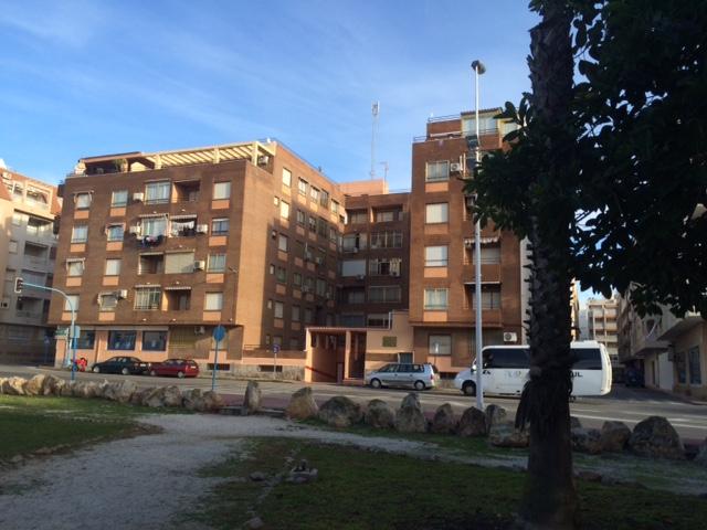 Apartamento Vender Torrevieja ACEQUIÓN Ref.:00921