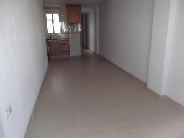 Apartamento Vender Torrevieja Parque de las Naciones Ref.:00757