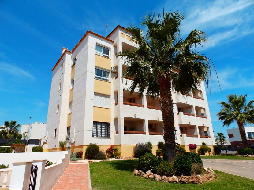 Apartamento Vender torrevieja playa-flamenca Ref.:00936