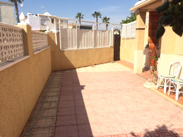 Bungalow Vender torrevieja zona-carrefour Ref.:00940