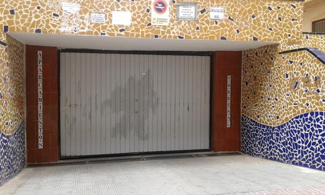 Garaje Vender Torrevieja La loma Ref.:L065