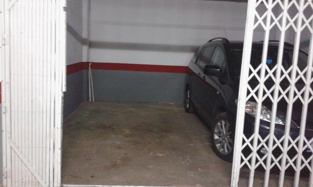 Garaje Vender torrevieja -en-la-loma Ref.:L065