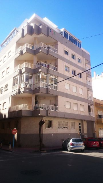 Piso Alquilar Torrevieja CENTRO Ref.:A-221