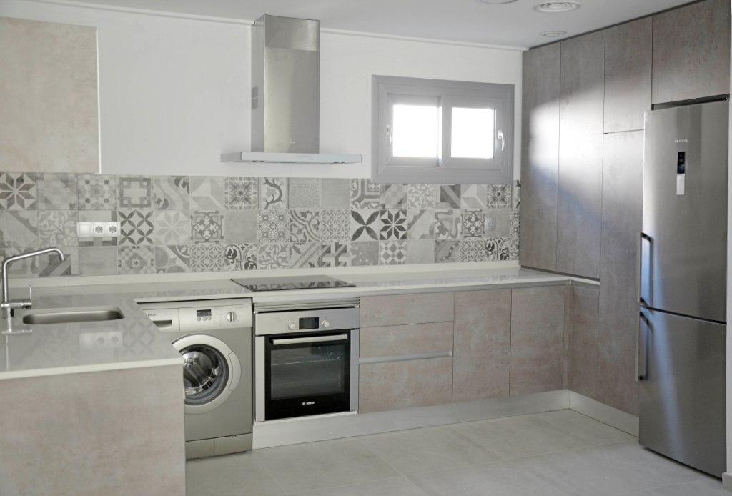 Apartamento Vender Torrevieja La Veleta Ref.:00803