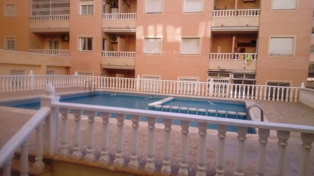 Piso Vender torrevieja -en-el-molino Ref.:00927