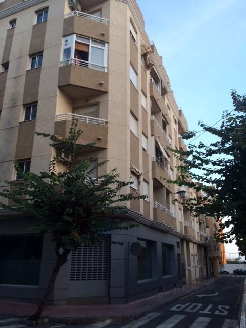 Apartamento Vender torrevieja centro Ref.:00897