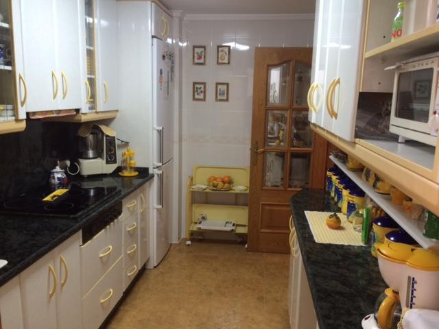 Apartamento Vender Torrevieja ACEQUIÓN Ref.:00950