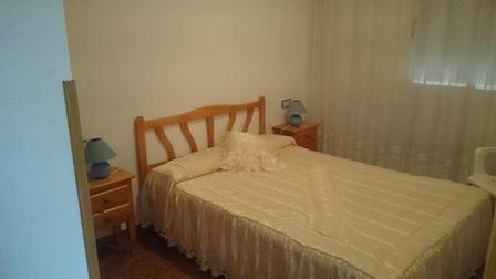 Apartamento Vender Torrevieja Parque de las Naciones Ref.:00686
