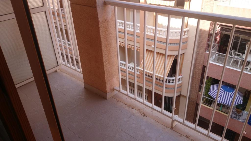 Apartamento Vender Torrevieja PLAYA DE LOS LOCOS Ref.:00728